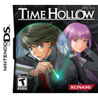 Time Hollow
