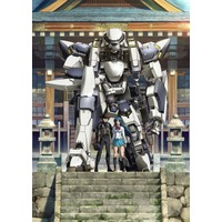 Full Metal Panic! Invisible Victory Image