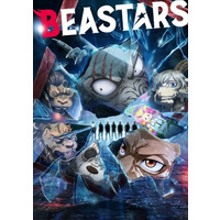 Image of Beastars 2nd Season