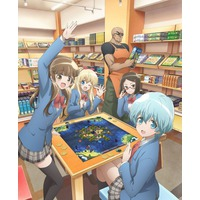 After School Dice Club Image