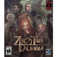 Image of Zero Escape: Zero Time Dilemma
