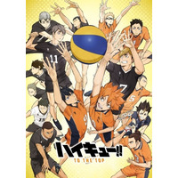 Image of Haikyu!! To the Top 2