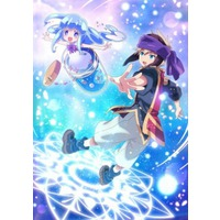 Merc StoriA: The Apathetic Boy and the Girl in the Bottle