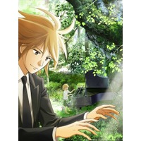 Image of Piano no Mori: The Perfect World of Kai
