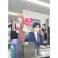Wotakoi: Love is Hard for Otaku Image