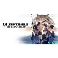 Image of 13 Sentinels: Aegis Rim