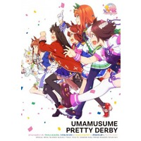 Umamusume: Pretty Derby Image