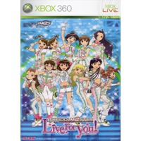 The Idolmaster: Live for You! Image