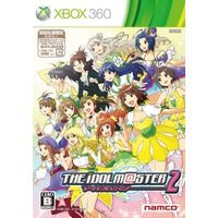 Image of The Idolmaster 2