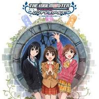 Image of The Idolmaster: Cinderella Girls