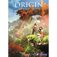 Image of Origin: Spirits of the Past