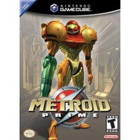 Image of Metroid Prime