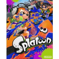 Image of Splatoon