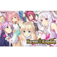 Image of HaremKingdom
