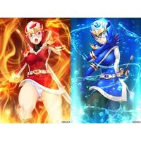 Image of Shinken Sentai Blade Ranger ~Sentouin no Yabou~