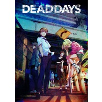 Image of Dead Days