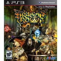 Image of Dragon's Crown
