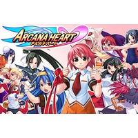 Image of Arcana Heart