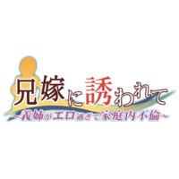 Image of Aniyome ni Sasowarete ~Gishi ga Ero Sugite Kateinai Furin~