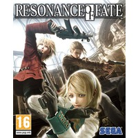 Image of Resonance of Fate