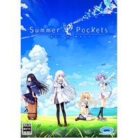 Image of Summer Pockets