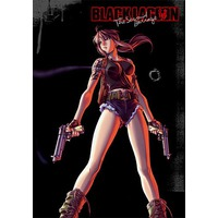 Image of Black Lagoon: The Second Barrage