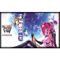 Image of Muv-Luv Alternative
