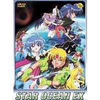 Star Ocean Ex Image
