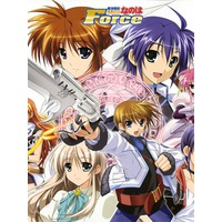 Image of Magical Record Lyrical Nanoha Force / Magical War Chronicle Lyrical Nanoha Force