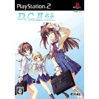 Image of D.C.II P.S. ~Da Capo II~ Plus Situation