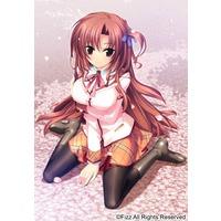 Sakura no Shippo ~ Sakura Tale Fandisc ~