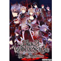 Black Wolves Saga Bloody Nightmare