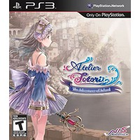 Image of Atelier Totori: The Adventurer of Arland