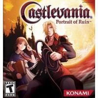Image of Castlevania: Portrait of Ruin