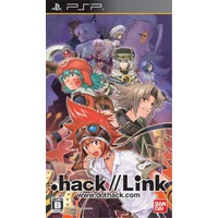 Image of .hack//Link