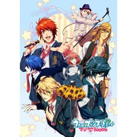 Image of Uta no Prince-sama Maji Love 1000%