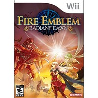 Fire Emblem: Radiant Dawn Image