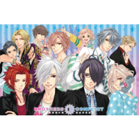 Image of Brothers Conflict