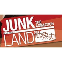 Image of Junk Land The Animation