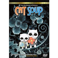 Cat Soup Image