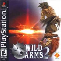 Image of Wild Arms 2