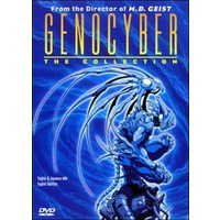 Image of Genocyber
