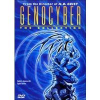 Genocyber Image