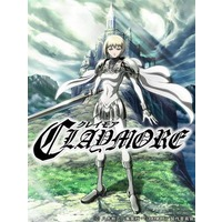 Image of Claymore