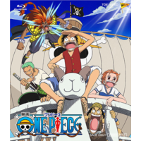 One Piece: The Movie Image