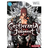 Castlevania: Judgment Image