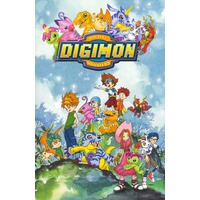 Image of Digimon Adventure