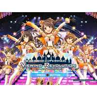 THE iDOLM@STER Cinderella Girls: Viewing Revolution Image