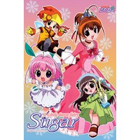 Sugar: A Little Snow Fairy Image