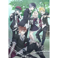 Image of Diabolik Lovers More, Blood